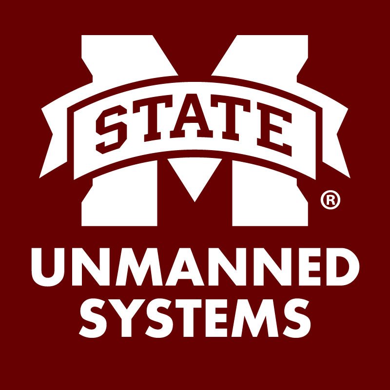 Mississippi State Unmanned Systems logo