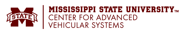 Mississippi State University Center for Advanced Vehicular Systems