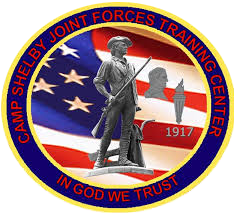 Camp Shelby Joint Forces Training Center logo