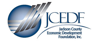 Jackson County Economic Development Foundation, Inc. logo